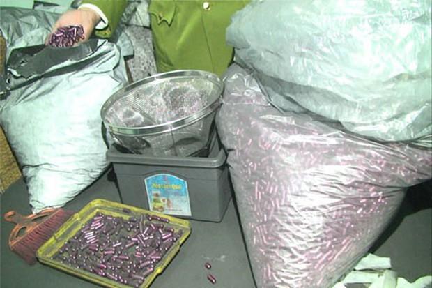 Chủ mưu vụ thực phẩm chức năng chữa ung thư từ than tre đã bỏ trốn - Ảnh 1.