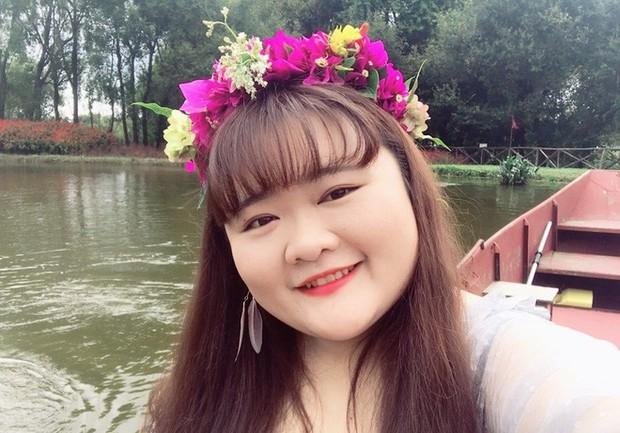 Chuyện tình của cô nàng nặng 115kg và chàng người yêu điển trai khiến cư dân mạng hâm mộ vì đẹp như cổ tích - Ảnh 1.