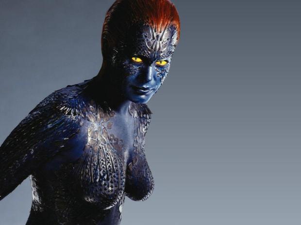 Bước ra khỏi tạo hình kỳ quái, những nữ dị nhân Marvel này sẽ trông như thế nào? (Phần 1) - Ảnh 11.