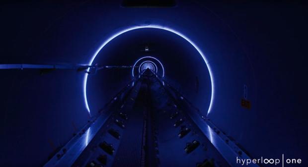 Chiêm ngưỡng bản phác thảo của hệ thống Hyperloop tại Ả-rập Xê-út, có thể sẽ rút ngắn thời gian di chuyển từ vài tiếng đồng hồ xuống còn vài phút - Ảnh 8.