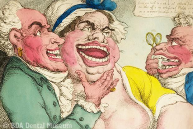 Nhổ răng bằng kìm, răng giả làm từ cao su... và sự thật bảo tàng nha khoa rùng rợn nhất nước Anh có gì? - Ảnh 9.