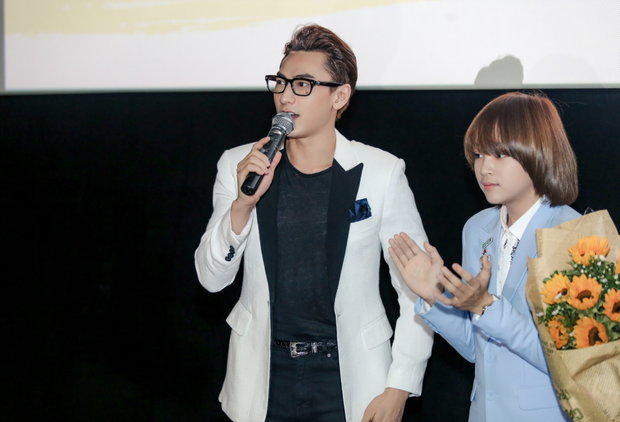 Chỉ sau 8 tháng đăng quang Vietnam Idol Kids, Thiên Khôi trổ mã phổng phao, ra dáng thiếu niên điển trai - Ảnh 5.