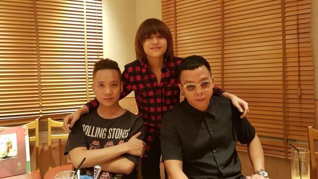 Chỉ sau 8 tháng đăng quang Vietnam Idol Kids, Thiên Khôi trổ mã phổng phao, ra dáng thiếu niên điển trai - Ảnh 8.