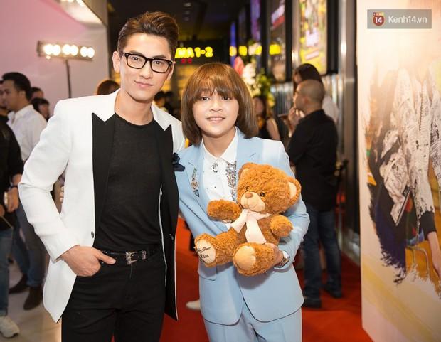 Chỉ sau 8 tháng đăng quang Vietnam Idol Kids, Thiên Khôi trổ mã phổng phao, ra dáng thiếu niên điển trai - Ảnh 6.
