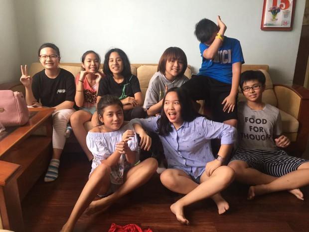 Chỉ sau 8 tháng đăng quang Vietnam Idol Kids, Thiên Khôi trổ mã phổng phao, ra dáng thiếu niên điển trai - Ảnh 3.