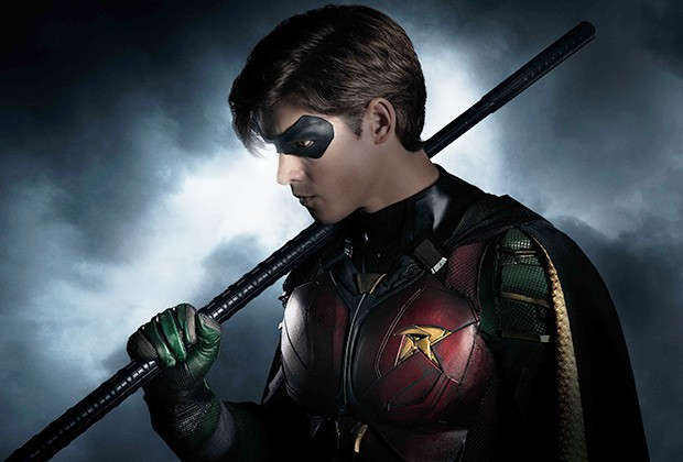 Nữ diễn viên Titans phản pháo những bình luận cay nghiệt nhắm đến nhân vật Starfire - Ảnh 4.