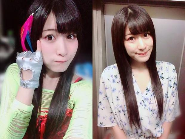 Tai nạn hi hữu: Nữ idol Nhật Bản gẫy sống lưng vì bị biển quảng cáo đập vào người lúc... đang đi bộ - Ảnh 1.