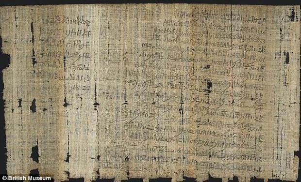 Tiết lộ vụ lạm dụng tình dục đầu tiên trong lịch sử đã có từ 3000 năm trước - Ảnh 1.