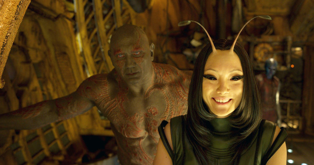 Bước ra khỏi những tạo hình kỳ lạ, các nữ dị nhân Marvel trông như thế nào? (Phần 2) - Ảnh 5.