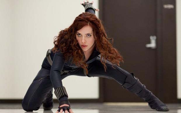 Bước ra khỏi những tạo hình kỳ lạ, các nữ dị nhân Marvel trông như thế nào? (Phần 2) - Ảnh 1.