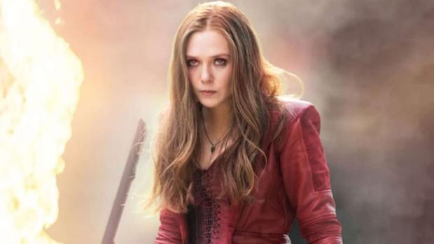Bước ra khỏi những tạo hình kỳ lạ, các nữ dị nhân Marvel trông như thế nào? (Phần 2) - Ảnh 9.