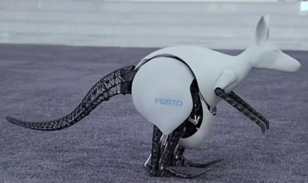 12 robot tưởng như chỉ có trong phim viễn tưởng nhưng đang hoạt động cùng chúng ta mỗi ngày - Ảnh 12.