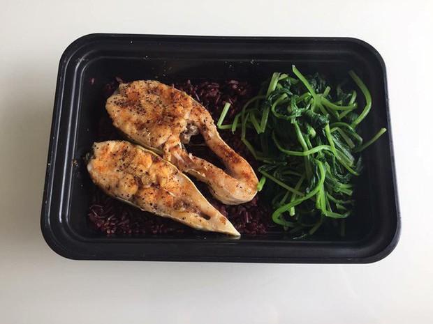 39 thực đơn ăn kiêng Eat Clean giúp đánh bay mỡ bụng chào hè hiệu quả - Ảnh 13.