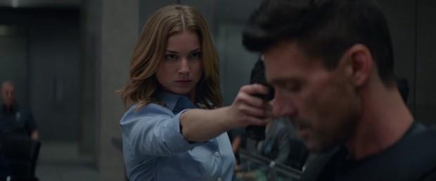 Bước ra khỏi những tạo hình kỳ lạ, các nữ dị nhân Marvel trông như thế nào? (Phần 2) - Ảnh 13.