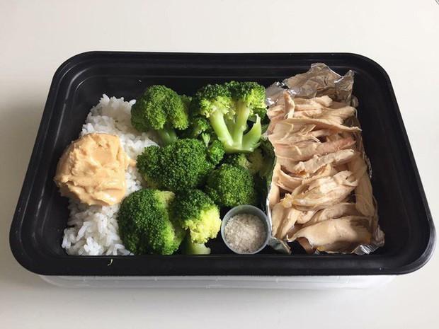 39 thực đơn ăn kiêng Eat Clean giúp đánh bay mỡ bụng chào hè hiệu quả - Ảnh 16.