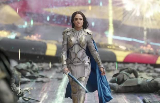 Bước ra khỏi những tạo hình kỳ lạ, các nữ dị nhân Marvel trông như thế nào? (Phần 2) - Ảnh 15.
