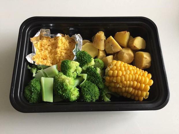 39 thực đơn ăn kiêng Eat Clean giúp đánh bay mỡ bụng chào hè hiệu quả - Ảnh 19.
