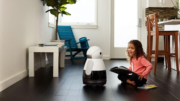 12 robot tưởng như chỉ có trong phim viễn tưởng nhưng đang hoạt động cùng chúng ta mỗi ngày - Ảnh 3.