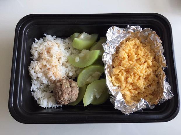 39 thực đơn ăn kiêng Eat Clean giúp đánh bay mỡ bụng chào hè hiệu quả - Ảnh 21.