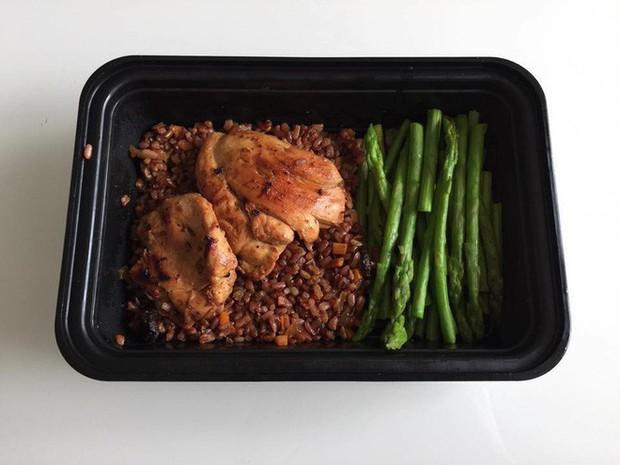 39 thực đơn ăn kiêng Eat Clean giúp đánh bay mỡ bụng chào hè hiệu quả - Ảnh 23.