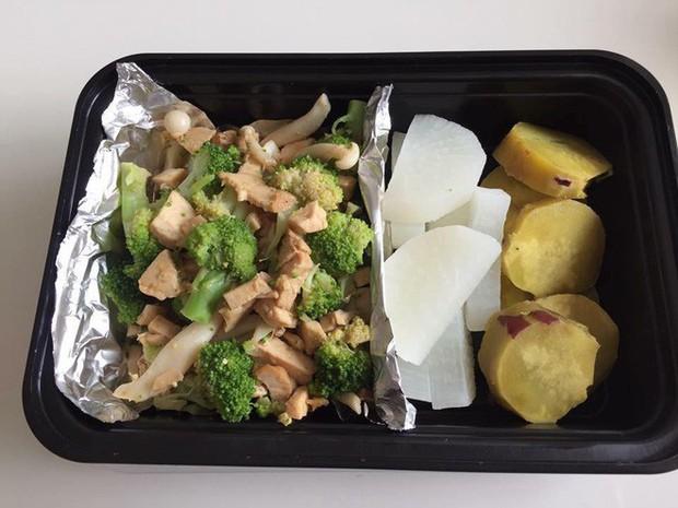 39 thực đơn ăn kiêng Eat Clean giúp đánh bay mỡ bụng chào hè hiệu quả - Ảnh 30.