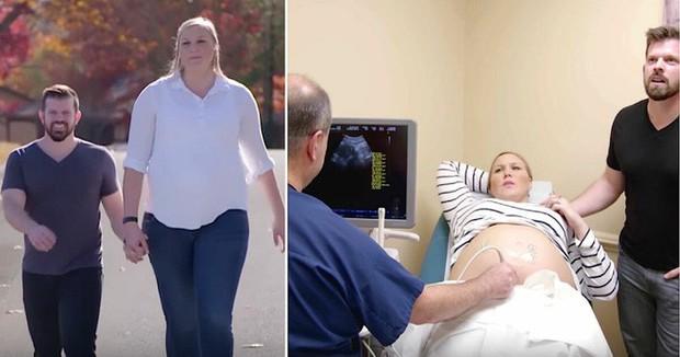 Bà mẹ cao hơn 2m mang bầu và sinh con, bác sĩ thở phào nhẹ nhõm khi nhìn thấy đứa trẻ mới chào đời - Ảnh 4.