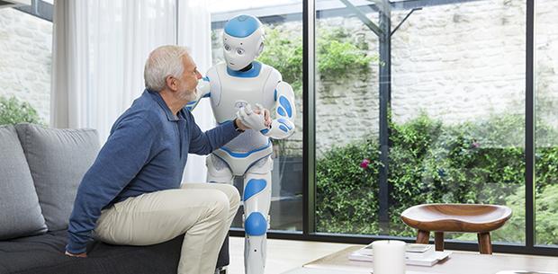 12 robot tưởng như chỉ có trong phim viễn tưởng nhưng đang hoạt động cùng chúng ta mỗi ngày - Ảnh 4.