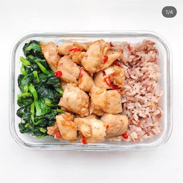 39 thực đơn ăn kiêng Eat Clean giúp đánh bay mỡ bụng chào hè hiệu quả - Ảnh 39.
