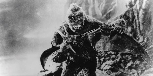 5 chàng Kong trong lịch sử Hollywood, không tên khỉ khổng lồ nào lầy bằng George của Rampage - Ảnh 1.