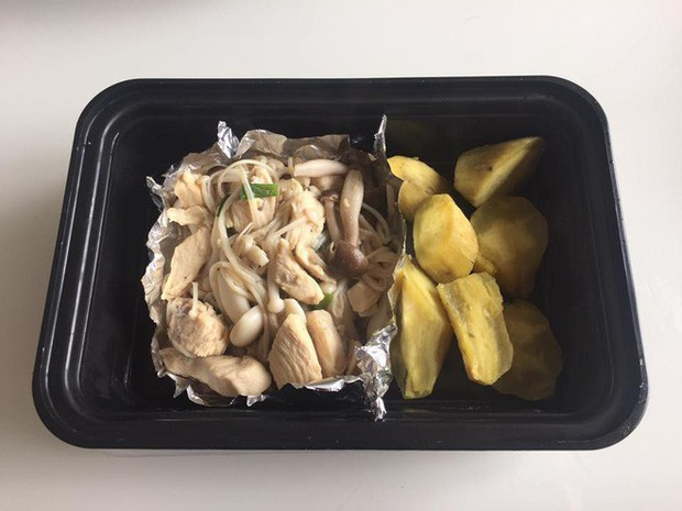 39 thực đơn ăn kiêng Eat Clean giúp đánh bay mỡ bụng chào hè hiệu quả - Ảnh 6.