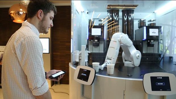 12 robot tưởng như chỉ có trong phim viễn tưởng nhưng đang hoạt động cùng chúng ta mỗi ngày - Ảnh 6.