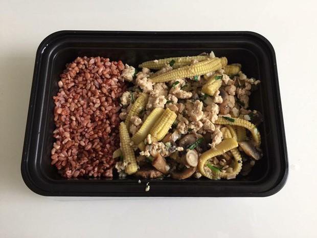 39 thực đơn ăn kiêng Eat Clean giúp đánh bay mỡ bụng chào hè hiệu quả - Ảnh 8.