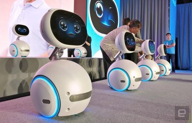 12 robot tưởng như chỉ có trong phim viễn tưởng nhưng đang hoạt động cùng chúng ta mỗi ngày - Ảnh 8.