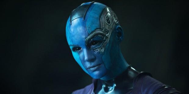 Bước ra khỏi những tạo hình kỳ lạ, các nữ dị nhân Marvel trông như thế nào? (Phần 2) - Ảnh 7.