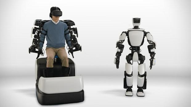 12 robot tưởng như chỉ có trong phim viễn tưởng nhưng đang hoạt động cùng chúng ta mỗi ngày - Ảnh 9.