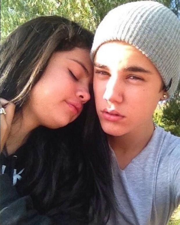 Tưởng sẽ cạch mặt nhau, nhưng Justin và Selena vẫn đối xử thân thiện khi gặp lại tình cũ - Ảnh 2.