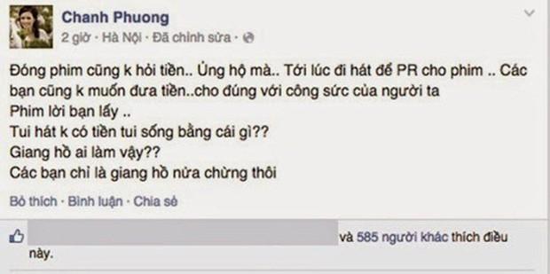 Ca sĩ Vpop chạnh lòng tiết lộ những lần bị bầu show quỵt tiền cát-sê - Ảnh 3.