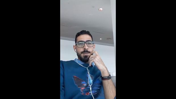 Người đàn ông mắc kẹt tại sân bay Malaysia hơn 40 ngày khiến truyền thông dậy sóng: Khi cả thế giới quay lưng chỉ vì bạn là người Syria - Ảnh 2.