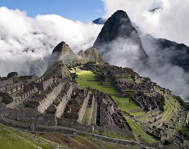Sự biến mất của những nền văn minh cổ đại trong lịch sử mà khoa học chưa thể giải thích - Ảnh 5.