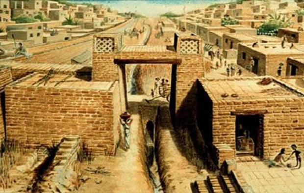 Sự biến mất của những nền văn minh cổ đại trong lịch sử mà khoa học chưa thể giải thích - Ảnh 6.