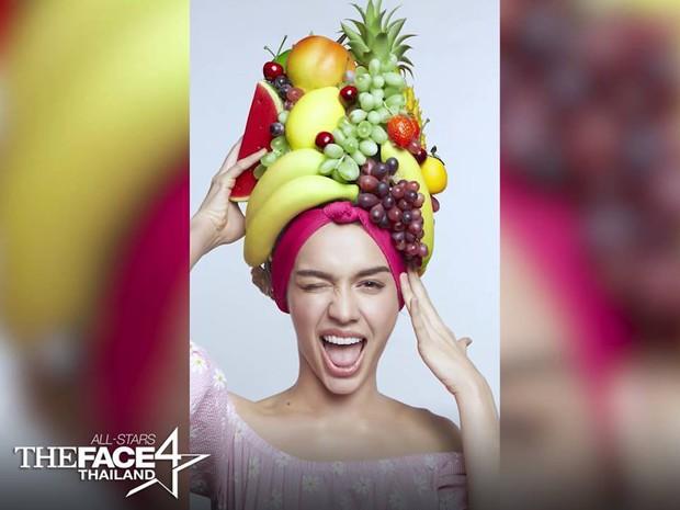 The Face Thái: Team bị loại gần hết lại là team thắng thử thách cá nhân nhiều nhất! - Ảnh 6.