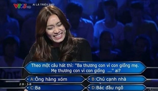 Nhìn lại loạt câu hỏi không tưởng từng làm khó người chơi Ai là triệu phú - Ảnh 15.