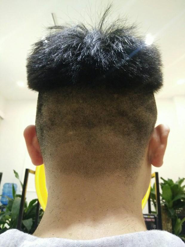 Chùm ảnh chứng minh cắt tóc đúng là trò may rủi và đa phần chúng ta toàn thua - Ảnh 4.