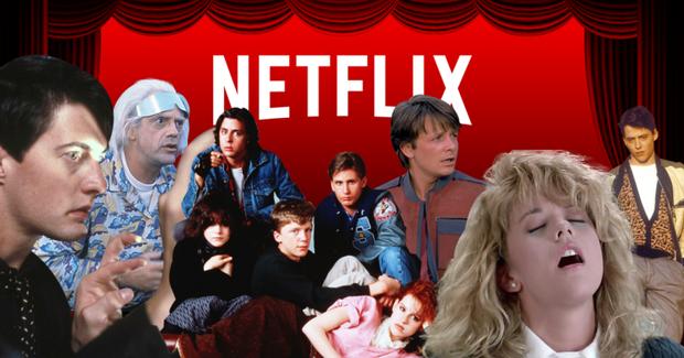 Dịch vụ truyền hình trực tuyến Netflix tròn 20 tuổi: Tiến hoá từ học hỏi và liều ăn nhiều - Ảnh 3.