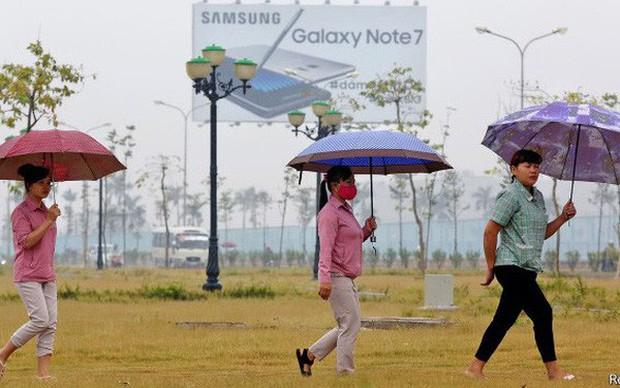 Báo Anh nói về công ty lớn nhất Việt Nam: Chiếm 1/4 tổng xuất khẩu cả nước, sử dụng hơn 100.000 lao động, một nhà máy tiêu thụ 13 tấn gạo/ngày - Ảnh 1.