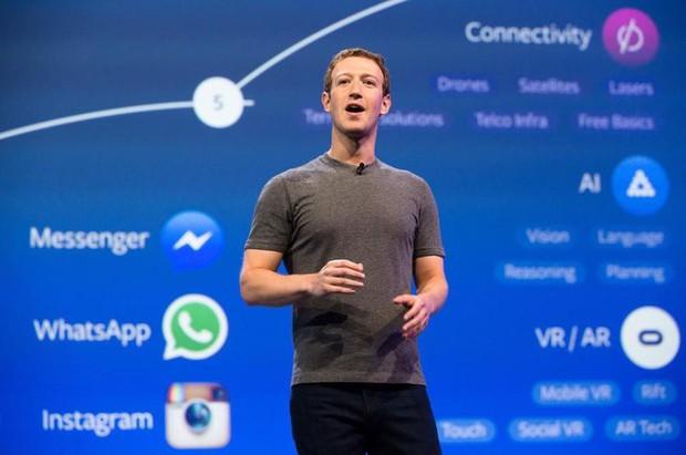 Vì sao lương Mark Zuckerberg cả năm chỉ hơn 20.000 đồng, nhưng lại được cho hơn 200 tỷ đồng để đi máy bay và thuê bảo vệ? - Ảnh 2.