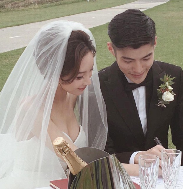 Hôn nhân hạnh phúc của 4 ái nữ hội con nhà giàu châu Á nức tiếng xinh đẹp - Ảnh 12.
