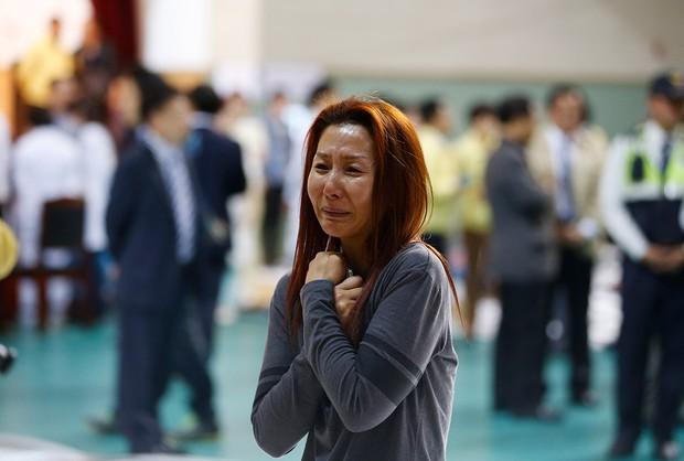 Những hình ảnh trong vụ chìm phà Sewol khiến hơn 300 người thiệt mạng vẫn khiến mọi người ám ảnh - Ảnh 15.