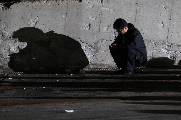 Những hình ảnh trong vụ chìm phà Sewol khiến hơn 300 người thiệt mạng vẫn khiến mọi người ám ảnh - Ảnh 16.