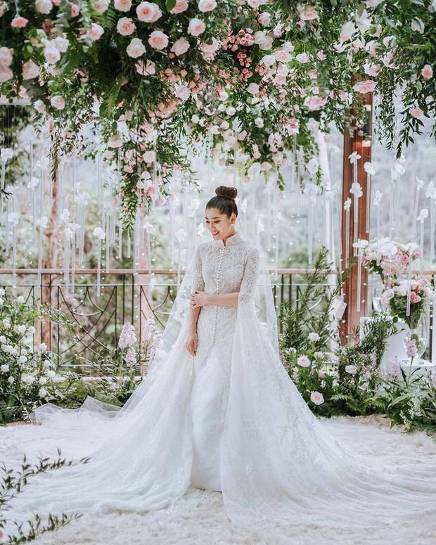 Hôn nhân hạnh phúc của 4 ái nữ hội con nhà giàu châu Á nức tiếng xinh đẹp - Ảnh 20.